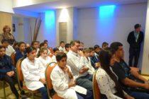 [Mendoza] Género, Diversidad y DDHH de Las Heras realizó acto por el día de la Memoria