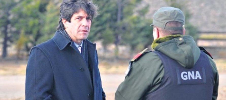 ¿Fue Pablo Noceti quien ordenó la desaparición de Santiago Maldonado?