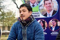 [Santiago del Estero] Libres del Sur a raiz de la visita de Pichetto a la provincia.