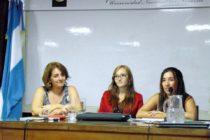 [Corrientes] El concepto de economía feminista, otra deuda pendiente con las mujeres
