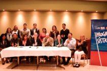 [Chaco] Progresistas lanza su campaña electoral