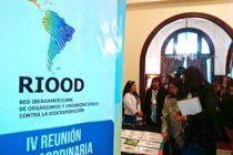 [Corrientes] Leticia Gauna en la Red Iberoamericana contra la Discriminación