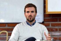 [Mar del Plata] Rodrigo Blanco precandidato a Concejal