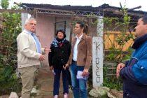 [Corrientes] Libres del Sur acercó sus propuestas al sur provincial