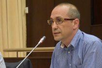 """[Neuquén] Nogueira: """"Con esta ley se acaba la contradicción de la Legislatura en relación al ISSN"""""""