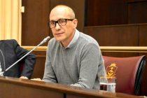 """[Neuquén] Santiago Nogueira: """"Hay que reforzar la asistencia alimentaria"""""""