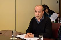"""[Neuquén] Nogueira: """"López debería caminar un poco más las calles y leer los datos del INDEC"""""""