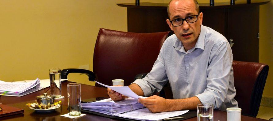 """[Neuquén] Nogueira: """"Estamos a un paso de reglamentar la consulta popular"""""""