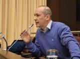 [Neuquén] Nogueira cuestionó el optimismo de Gutiérrez en relación a la caída del desempleo