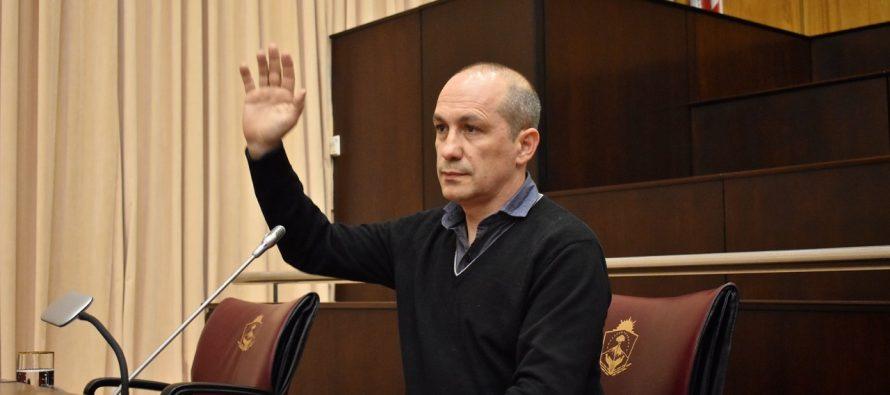 [Neuquén] La Legislatura pide informes sobre el derrame de petróleo en Bandurrias