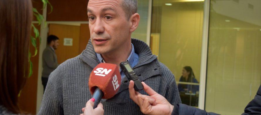 """[Neuquén] Nogueira: """"Nos preocupa que el ajuste de Macri impacte también la salud de nuestros ríos"""""""