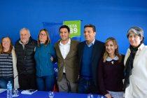 [Plottier] Cintia Peressini y Carlos Javier Lopez la formula de Siempre y Libres.