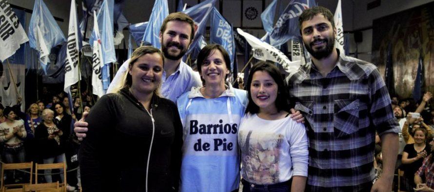 """Saravia: """"Es insuficiente la respuesta que se da ante un panorama tan difícil"""". Nota de prensa."""