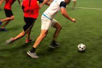 [Corrientes] Torneo de Fútbol por la Declaración de Emergencia en Adicciones