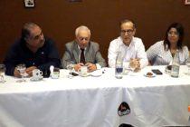 [Chaco] Presentaron la alianza Un País