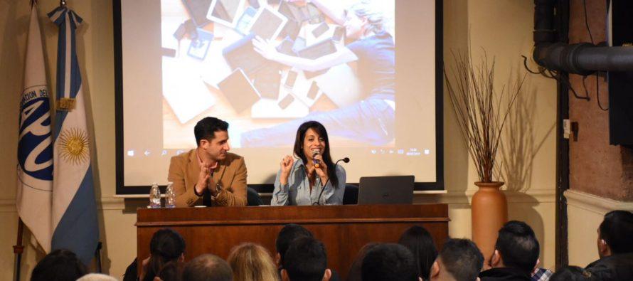 [CABA] Los referentes de 1País en la Ciudad se juntaron en APOC