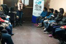 [Chaco] El ISEPCI capacitó a quienes realizarán el segundo relevamiento del Indicador Barrial de Salud Nutricional