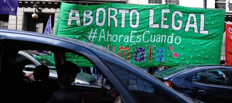 Festival por Aborto Legal Ya