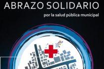 [Mar del Plata] 7/4 Abrazo solidario por la salud pública municipal