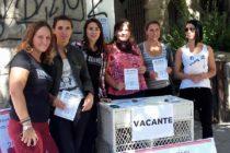 [Mar del Plata] Acefalía en la Dirección de la Mujer: se comprometieron a dar respuestas