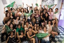 Más de 250 actrices y escritoras piden al Congreso despenalizar el aborto
