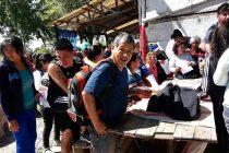 [Escobar] Campaña de afiliaciones para Libres del Sur