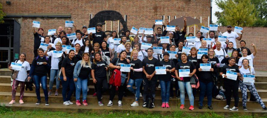 [Lanús] Encuentro de nuevos afiliados de Libres del Sur