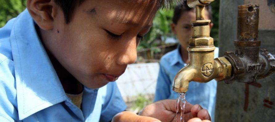 [Tres de Febrero] Escuelas con sed. Relevamiento en Tres de Febrero