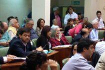 [San Isidro] Con voto negativo de Libres del Sur HCD aprueba presupuesto y aumento de tasas