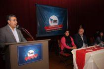 [Tucumán] Alfaro llamó a unir esfuerzos durante acto de Libres del Sur