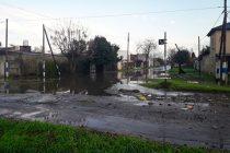 [La Plata] Inundaciones. Sin plan de contingencia no hay Ciudad Segura