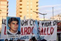 [Santiago del Estero] A ocho años de su desaparición, seguimos buscando a Leonardo Gallo.