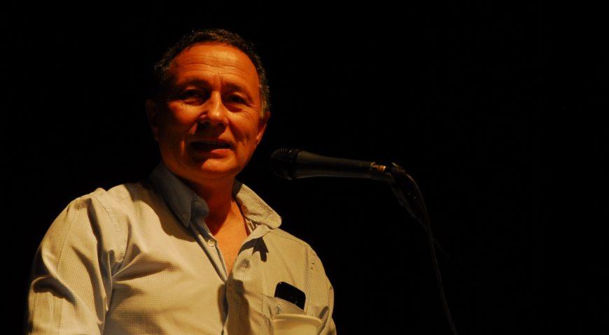 Secretario general de la provincia de Buenos Aires Jorge Ceballos