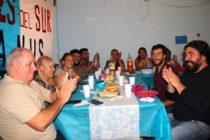 [Lanús] Arburua en Villa Jardín junto a trabajadores de la economía popular