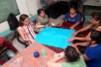 Lanzamiento del Área de Educación Popular de Barrios de Pie