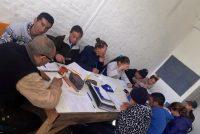 [Gran Bs. As.] El área de educación popular y cultura de Barrios de Pie fomenta la finalización de estudios