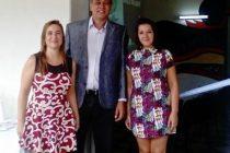 [Mendoza] Inauguran Área Mujer en Las Heras