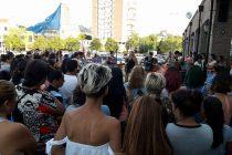 [Tigre] Tigre: Gran Asamblea rumbo al Paro Internacional de Mujeres
