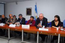 Diputado Masso abre debate en el Congreso sobre el consumo de paco