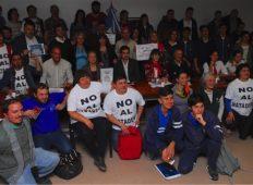 Audiencia pública contra matadero en José C. Paz