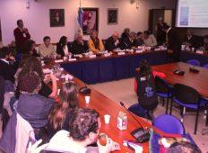 Audiencia pública nueva Ley Previsional 02.06.16