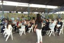 [CABA] Se realizó audiencia pública en defensa de la Plaza Clemente