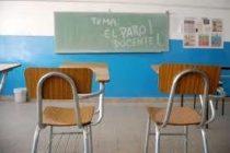 """[Vicente López] """"El gobierno de Cambiemos continúa deslegitimando la lucha docente"""""""