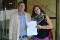 [CABA] Velasco y Baigorria se reunirán con el Defensor del Pueblo por tema Dengue