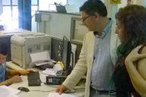 [CABA] Velasco y Baigorria acompañan reclamo por el Dengue