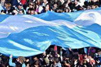 Hay que dejar atrás el país para ricos y construir una Patria para todas y todos. Editorial H. Tumini.
