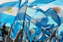 Barrios de Pie repartirá 1 millón de banderas en todo el país contra el FMI