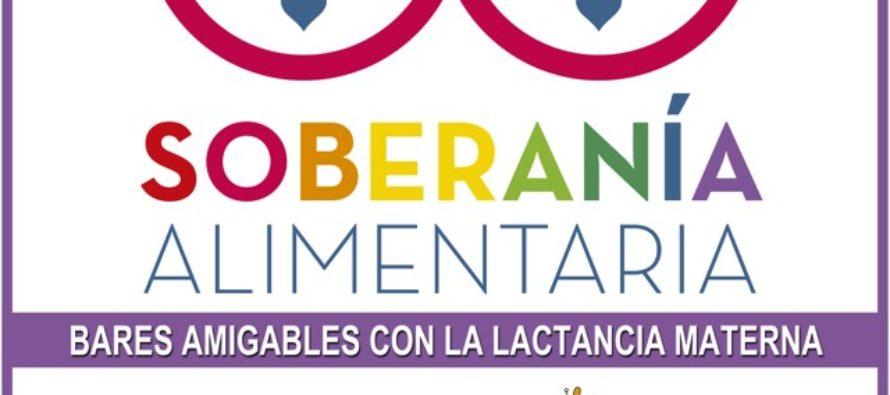 [Corrientes] Declarar de interés Bares Amigables con Lactancia Materna