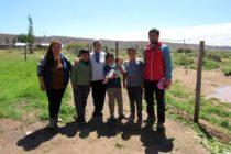 [Plottier] Barrios de Pie inauguró un nuevo círculo infantil