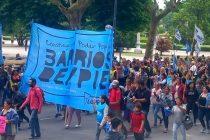 [Mar del Plata] Barrios de Pie realizará un corte en Beruti y 208 por mayor seguridad vial